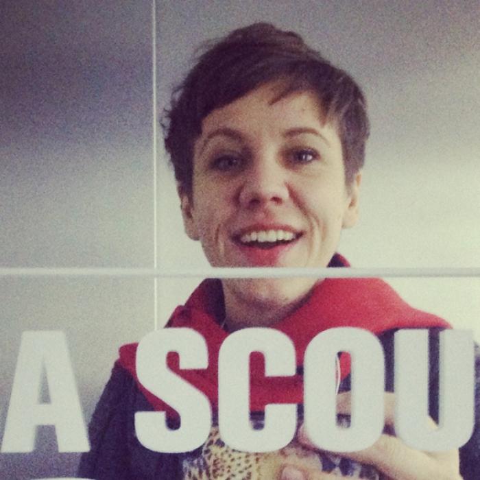 Erica Scourti