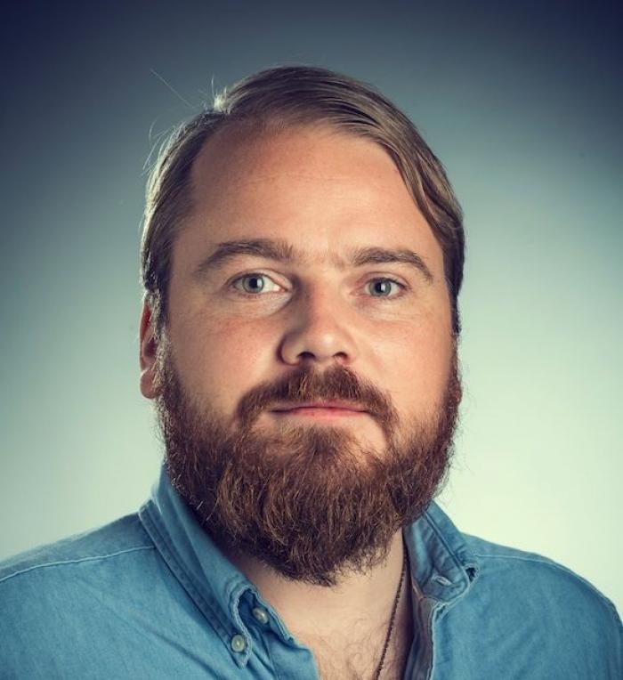 Jón Bjarki Magnússon