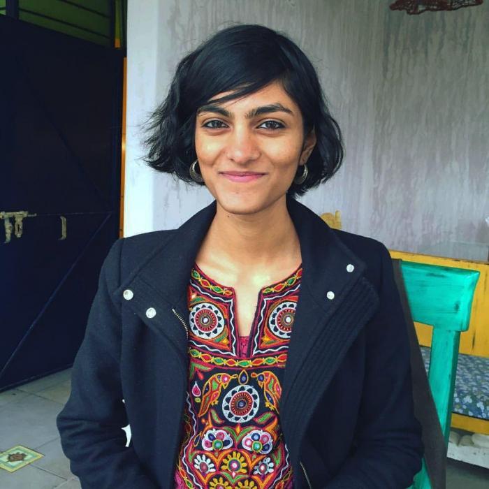 Nayantara Ranganathan