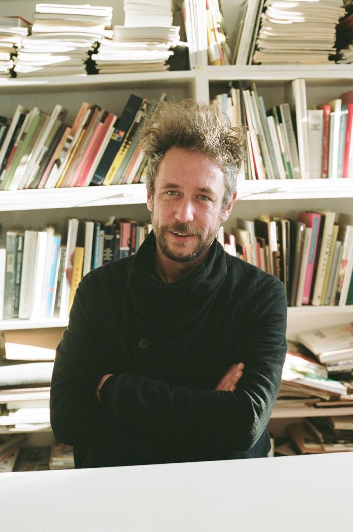 Andreas Rumpfhuber