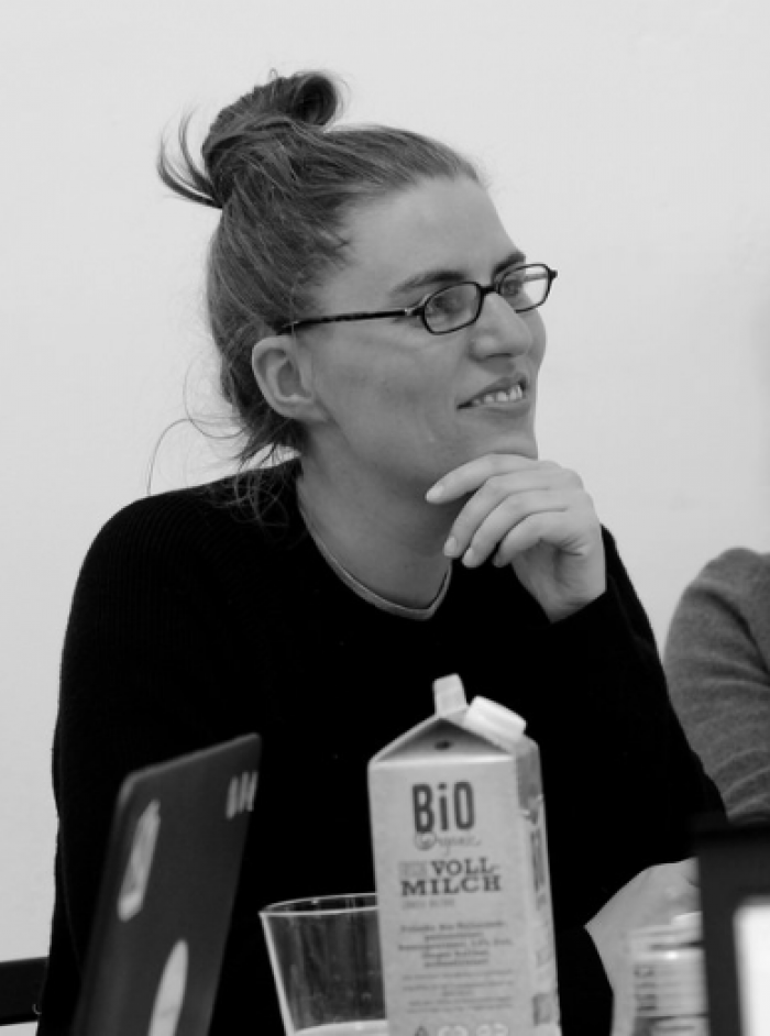 Magdalena Taube