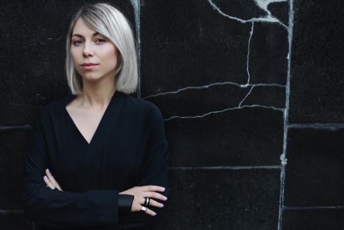 Emilija Škarnulytė