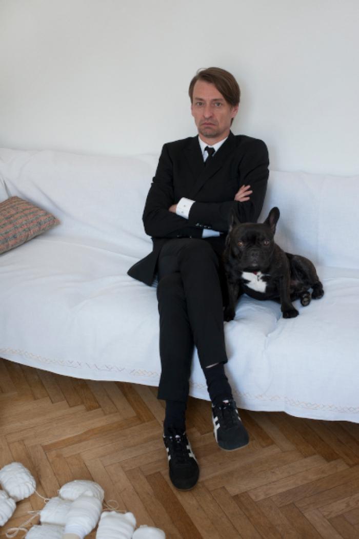 Boris Ondreička